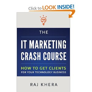 IT Marketing Crash Course